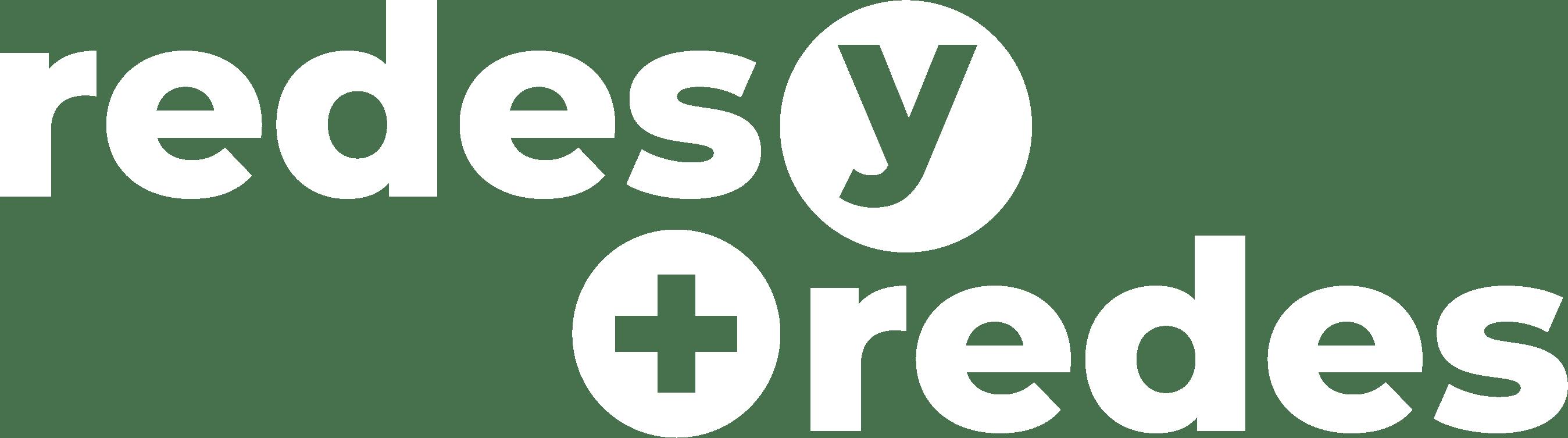 Redes y +Redes